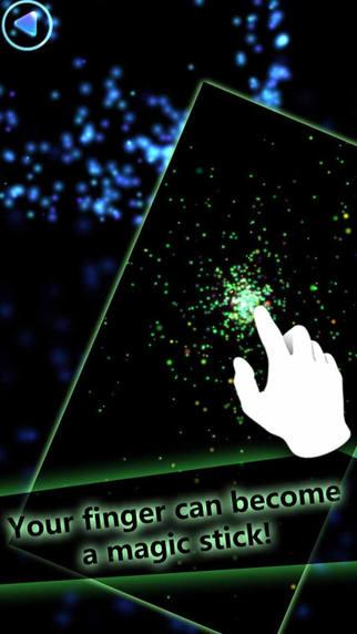 魔幻粒子V2.8.4 苹果版
