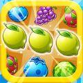 水果传奇消消乐 V1.0 苹果版
