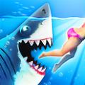 饥饿的鲨鱼世界苹果版