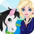 女孩和她的马 V1.0.0 苹果版
