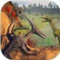 侏罗纪恐龙模拟器3苹果版