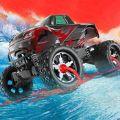 冲浪怪物卡车 V1.0 苹果版