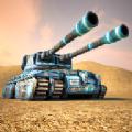 未来坦克军团2050安卓版