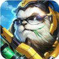 英雄使命 V1.0 苹果版