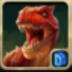 模拟侏罗纪霸王龙安卓版