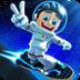 滑雪大冒险2-月球探险开启安卓版