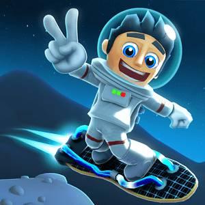 滑雪大冒险2破解版 V1.3.0.1090 破解版