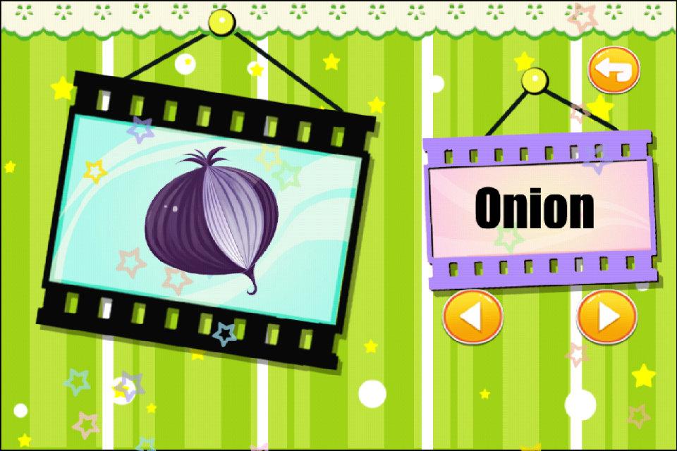儿童益智认蔬菜V2.0.368 安卓版