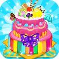 公主蛋糕店 V1.0 苹果版
