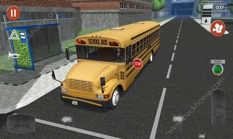 公共巴士模拟驾驶V1.25 安卓版