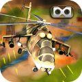 Vr武装直升机战场安卓版