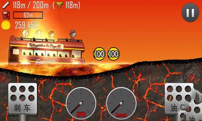 登山赛车(Hill Climb Racing)无限金币v1.41.0内购破解版