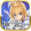 Fate Grand Order苹果版