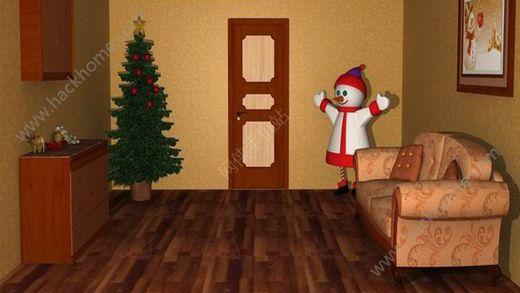密室逃脱逃离5号公寓V1.1.2 苹果版