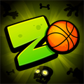 粉碎僵尸篮球 V1.1.6 安卓版