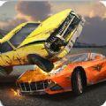 破坏对抗赛车3D V1.0 安卓版