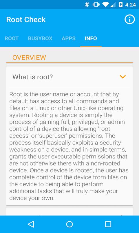 RootV4.1.0.0 安卓版