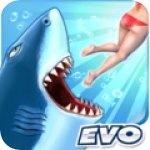饥饿的鲨鱼进化破解版4.7.0安卓版