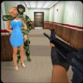 现代行动突击队FPS V1.0 安卓版