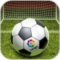 西班牙足球甲级联赛安卓版