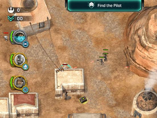星球联盟大战V1.0 安卓版