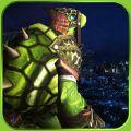 超级乌龟战士战斗3D安卓版