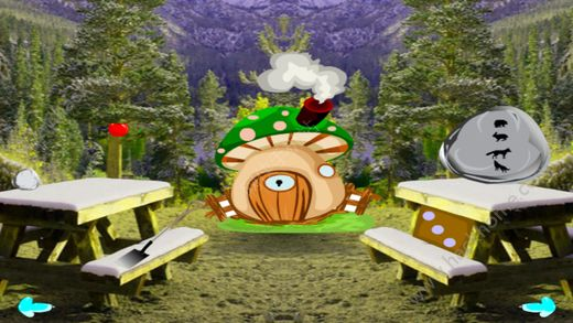 身临奇境184迷失森林 v1.0 苹果版 图片预览