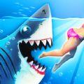 饥饿鲨世界3D V1.9 苹果版