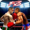 3D拳击对战安卓版