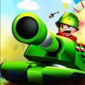 坦克英雄坦克大战苹果版