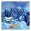 飘雪花圣诞节主题动态壁纸安卓版