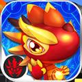 斗龙战士4圣塔神龙疯狂版 V1.3.2 安卓版