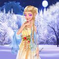 冬日精灵公主苹果版