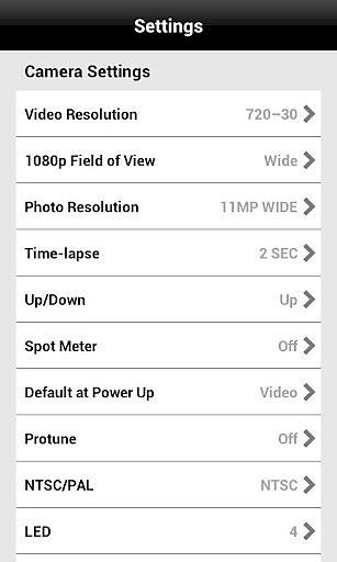 极限照片GoProV3.3 安卓版