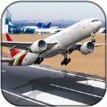 飞机飞行城市之旅 V1.0 苹果版