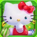Hello Kitty梦幻花园安卓版
