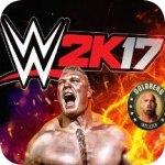 WWE 2K17 V1.0 安卓版