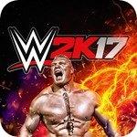 WWE 2K17免安装中文硬盘版安卓版