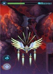 超时空机战游戏,是游族网络推出的首款硬派科幻题材飞行射击手游,游戏多角度的打造了新模式的弹幕手游,颠覆了传统