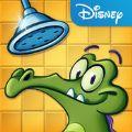 鳄鱼小顽皮爱洗澡苹果版