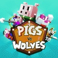 猪VS狼安卓版