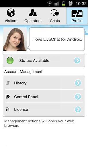 安卓的聊天功能V2.8.3.0 安卓版