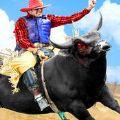 公牛骑马疯狂 V1.0 安卓版