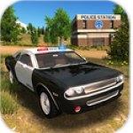 警车任务模拟 V1.4 安卓版