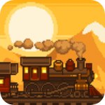 小小火车破解版 V1.2.0 安卓版