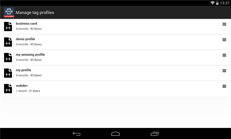 NFCV4.0 安卓版