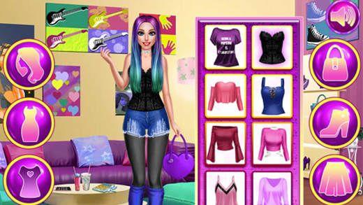 一款关于换装的游戏,以养成为主,通过不同的场景来不断的搭配一些服装,如何让你的人物看起来更加的有趣呢,就让玩家来装扮吧。