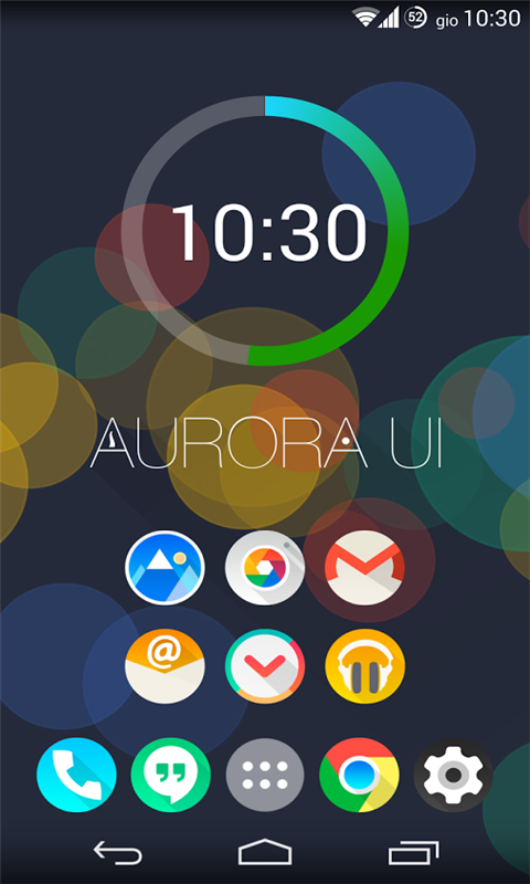 AuroraV7.4 安卓版