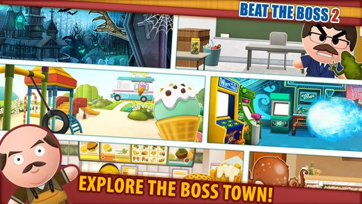 Beat the Boss 2V2.9.2 iPhone版