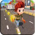 孩子无尽的跑 V1.0 安卓版